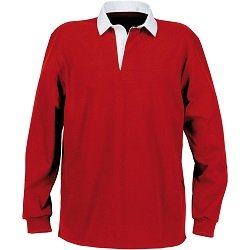 Rugby Poloshirts